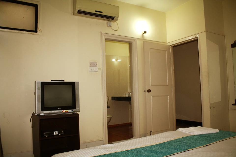 Service Apartments In Hyderabad For Rent