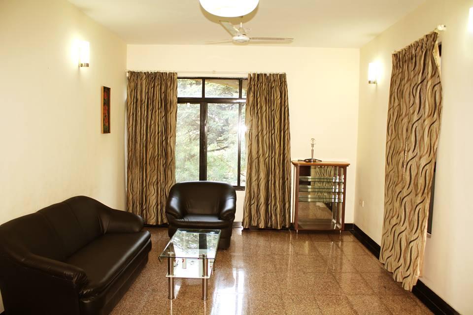 Hotels Near Himayat Nagar
