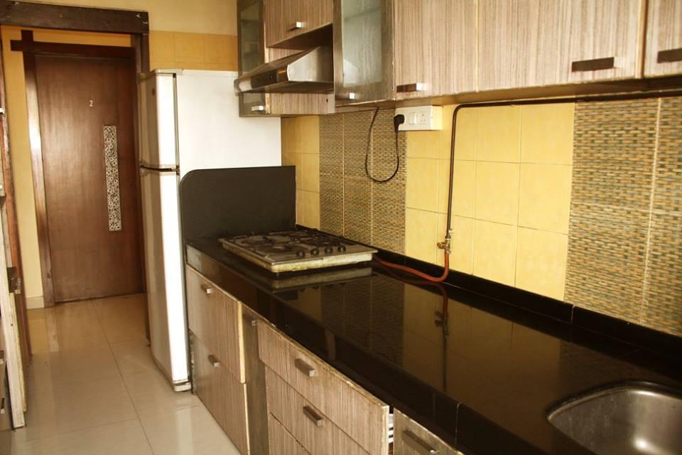 1 BHK Service apartments in Bandra East Mumbai 1 BHK Service