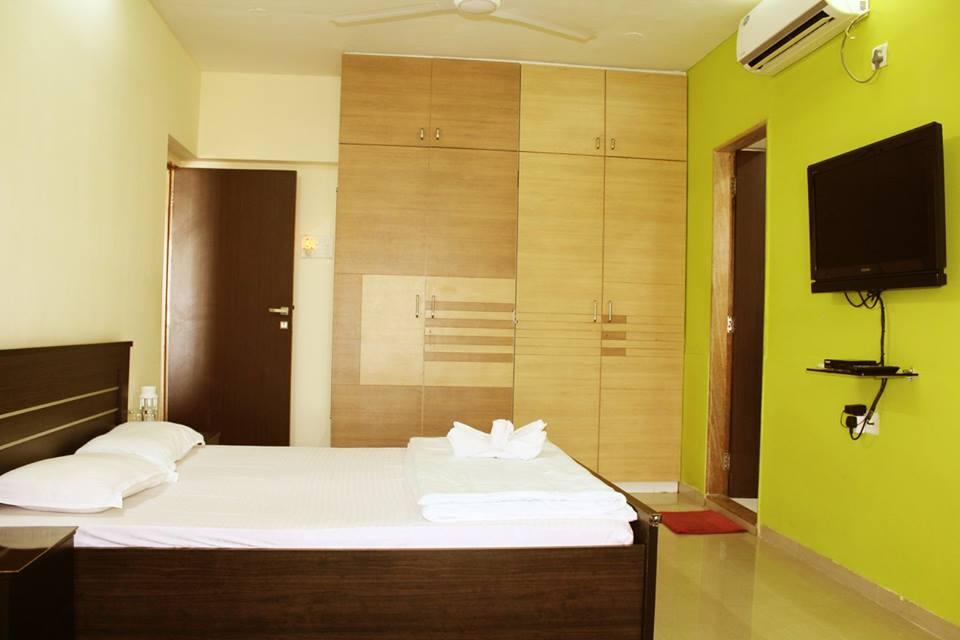 Service Apartments Near Dadar Mumbai