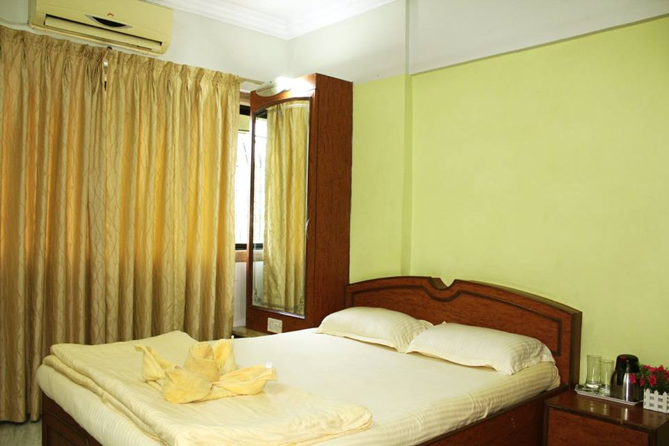 Service Apartments Near Tata Memorial Hospital Mumbai