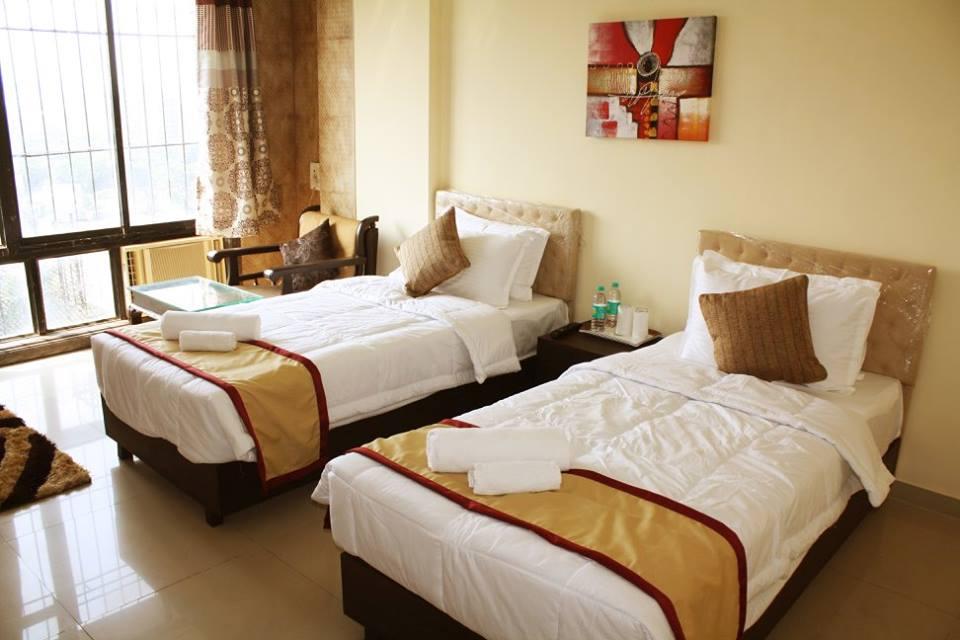 2 BHK Service apartments in vikhroli Mumbai, 2 BHK Service ...