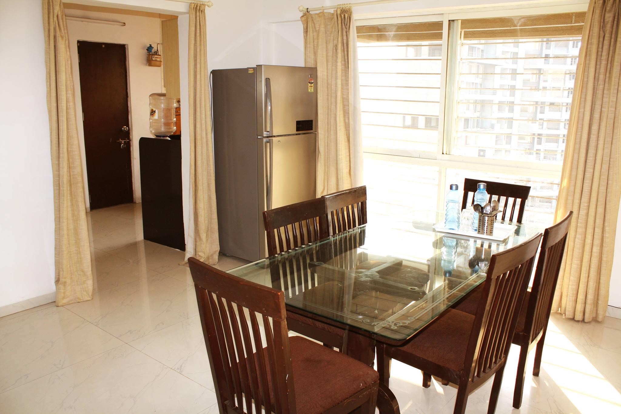 Serviced Apartments in Baner, Pune