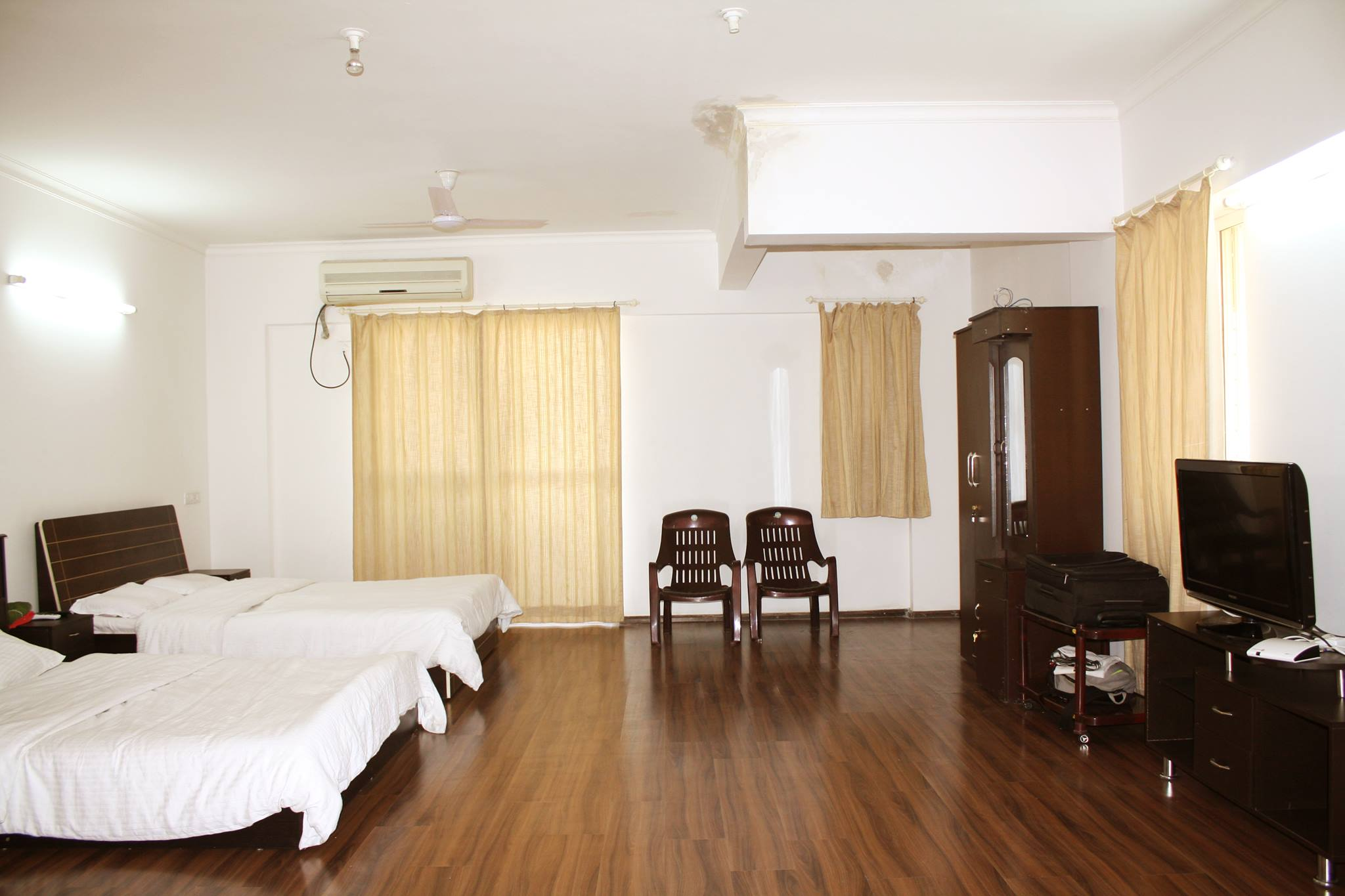Service Apartments in Baner, Pune
