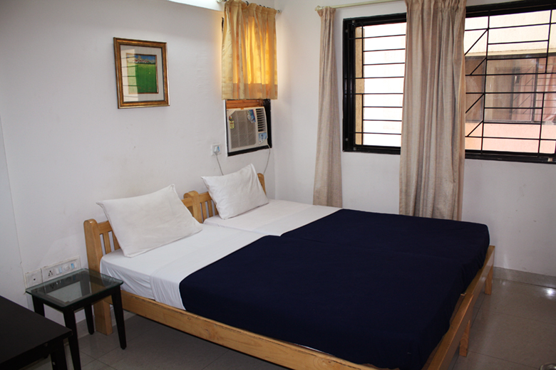 Service Apartments in Magarpatta City, Pune