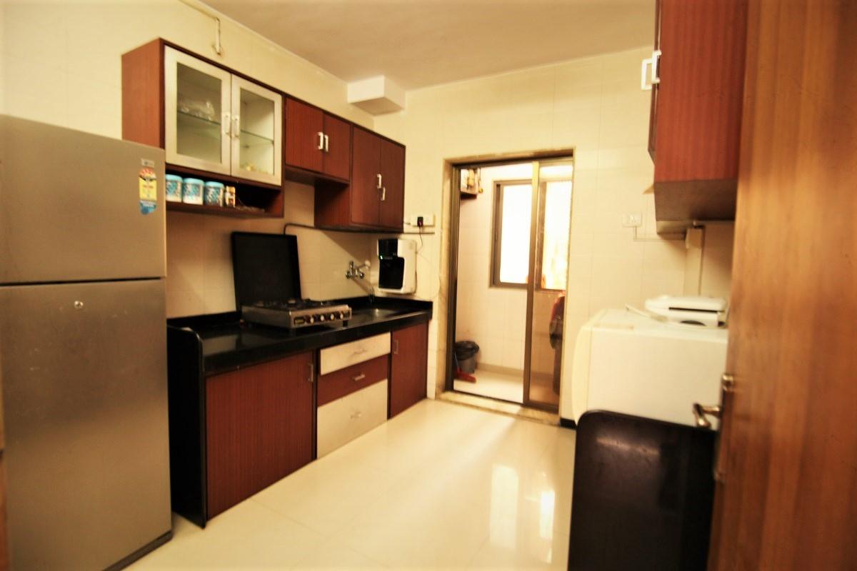 Service Apartments in Powai, Mumbai