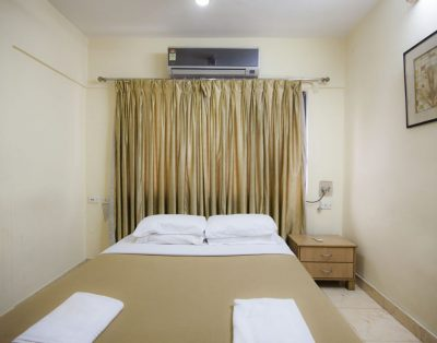 1 BHK Serviced Apartment in Chandivali