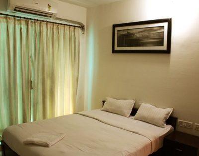 1 BHK Service Apartments near Hiranandani Gardens Powai