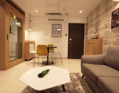 2 BHK Service Apartments in Wimbledon London