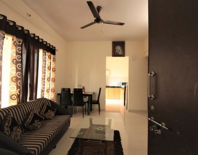 2 BHK Service Apartment monthly basis near hiranandani powai