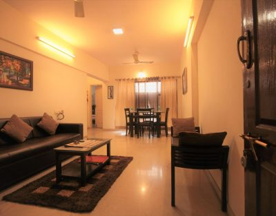 2 BHK Service Apartments in Powai