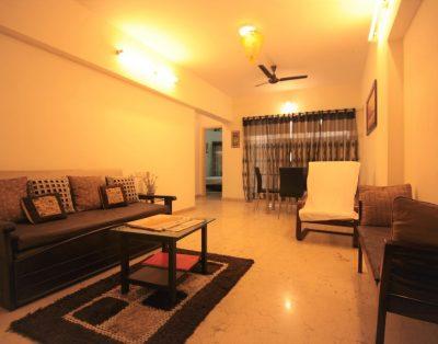 2 BHK Serviced Apartments in Hiranandani Powai