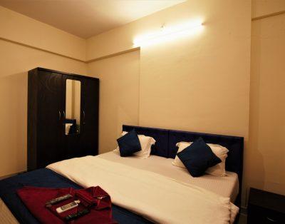 2 BHK Service Apartment Powai Mumbai