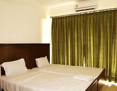 2 BHK Service Apartments Hiranandani Hospital Mumbai