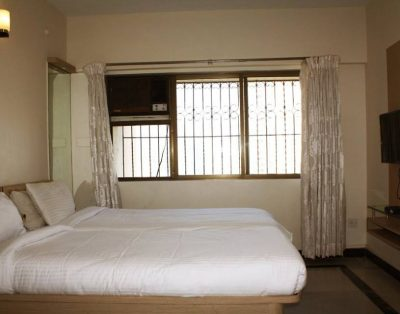 2 BHK Service Apartments Worli Mumbai