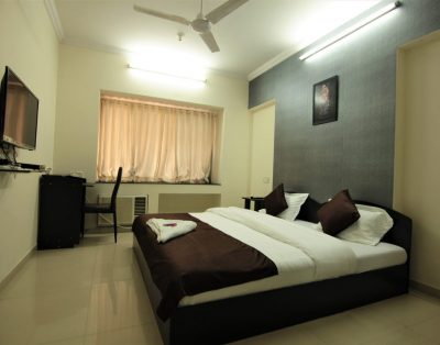 3 BHK Serviced Apartment in Powai