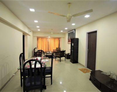 3 BHK Serviced Apartment near Worli