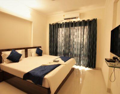 3 BHK Service Apartment in Hiranandani Mumbai