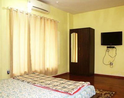 3 BHK Service Apartments Hiranandani Gardens Powai
