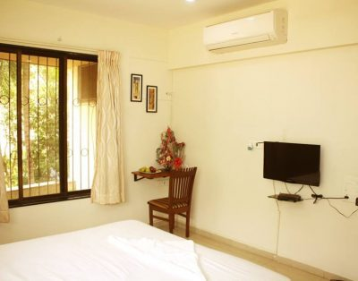 3 BHK Service Apartments in BKC