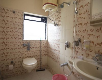 3 BHK Service Apartments in Chandivali