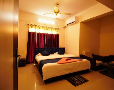 3 BHK Serviced Apartment in Powai Mumbai