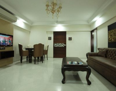 2 BHK Serviced Apartment in Powai