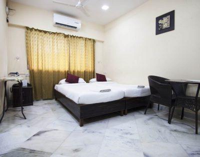 Studio Service Apartments in Chandivali