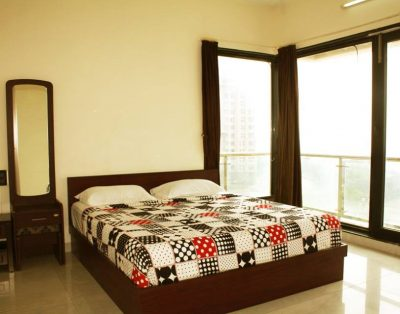 3 BHK Service Apartments Worli