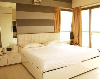 2 BHK Service Apartments near Worli