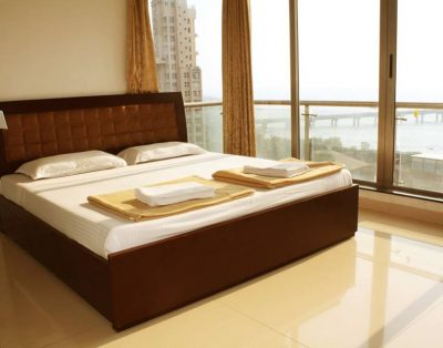 3 BHK Service Apartment Worli