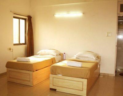 4 BHK Service Apartments near Bandra Kurla Complex