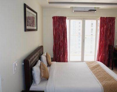 4 BHK Serviced Apartments in Hiranandani Powai