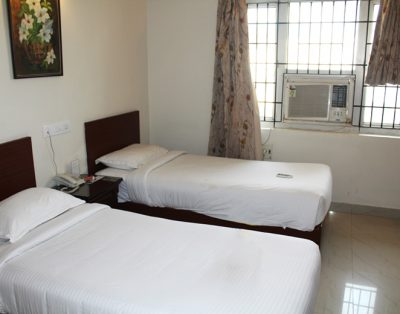 3 BHK Serviced Apartments in T Nagar Chennai