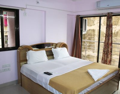 2 BHK Serviced Apartments in BKC
