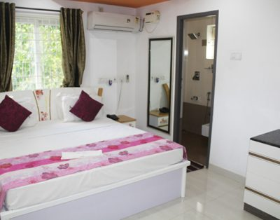 2 BK Serviced Apartment in T Nagar
