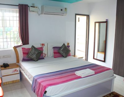 1 BK Service Apartments in T Nagar