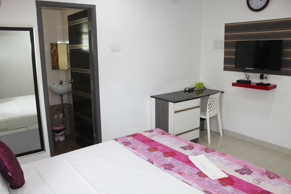 Service Apartments | 2 BK Serviced Apartment in T Nagar ...