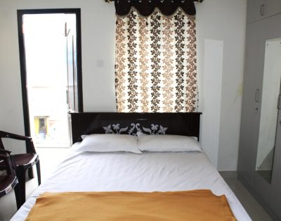 2 BHK Service Apartment in T Nagar Chennai