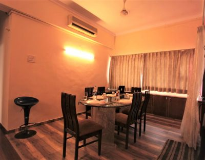 4 BHK Service Apartments in BKC