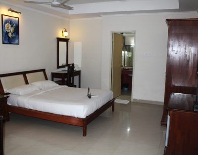 3 BHK Service Apartments in T Nagar Chennai