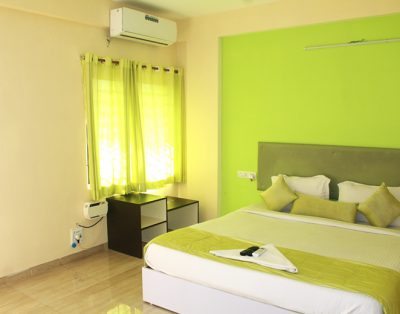 2 BHK Service Apartment in T Nagar
