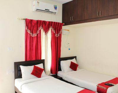 3 BHK Service Apartments Thuraipakkam