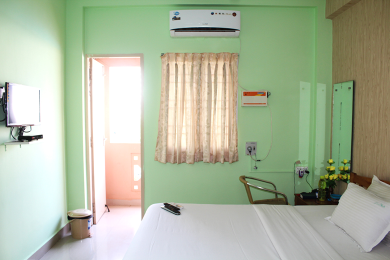 Service Apartments   2 BHK Serviced Apartments in ...