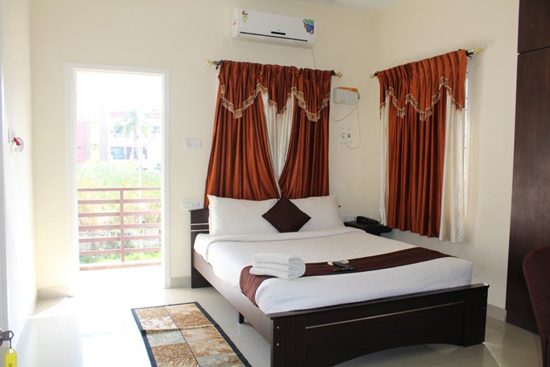 Service Apartments | 1 BHK Service Apartment in ...