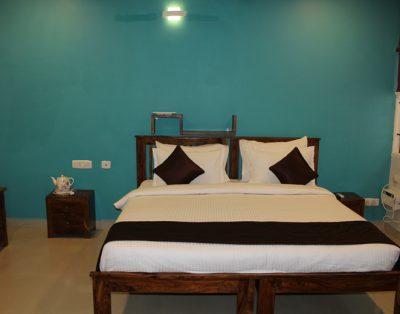 1 RK Service Apartments in Thoraipakkam