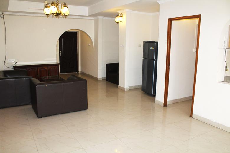 3 BHK Serviced Apartments in T Nagar Chennai | PAJASA