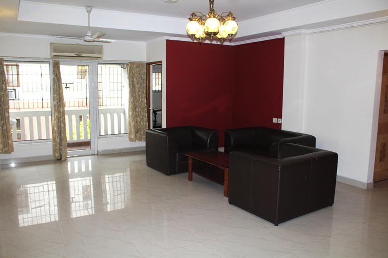 3 BHK Service Apartments T Nagar Chennai | PAJASA