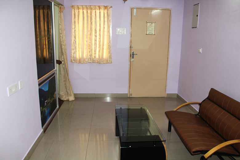 Service Apartments | 2 BHK Service Apartments in ...