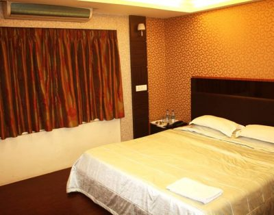 Service Apartments in Bandra West